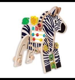 Manhattan Toy manhattan toy safari activity center - zebra