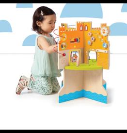 Manhattan Toy manhattan toy storybook castle activity toy