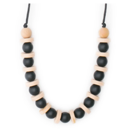 Bella Tunno bella tunno silicone teether necklace for mom - dawson