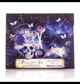 Barefoot Venus barefoot venus lavender smoke himalayan pink salts mineral + detox soak 100g envelope