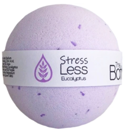 The Bath Bomb Co. the bath bomb company stress less bath bomb 150g