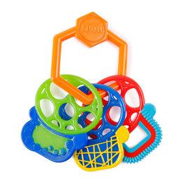 Kids II oball grip and teethe keys