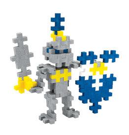 Plus Plus plus plus mini maker tube - knight