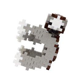 Plus Plus plus plus mini maker tube - sloth