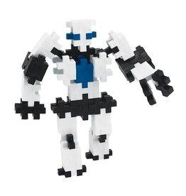 Plus Plus plus plus mini maker tube - robot