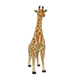 Melissa & Doug melissa & doug giant giraffe plush