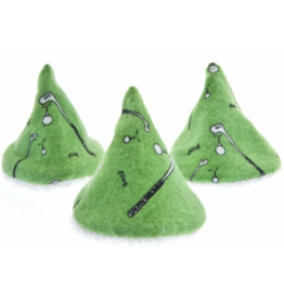 beba bean golf peepee teepee 5pk with laundry bag