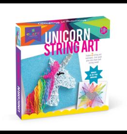 Ann Williams ann williams string art unicorn