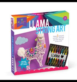 Ann Williams ann williams yarn llama