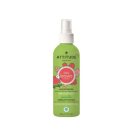 Attitude attitude little leaves hair detangler - watermelon + coco 240ml