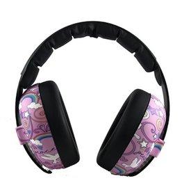 Banz banz earmuffs hearing protection for baby - peace