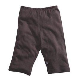 Babysoy babysoy modern comfy pants - acorn