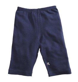 Babysoy babysoy modern comfy pants - indigo
