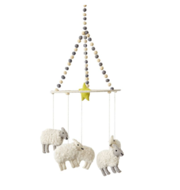 Pehr Designs pehr designs classic mobile - counting sheep