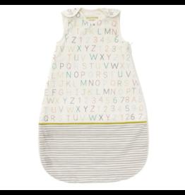 Pehr Designs pehr designs sleep bag 1.7 tog - alphabet