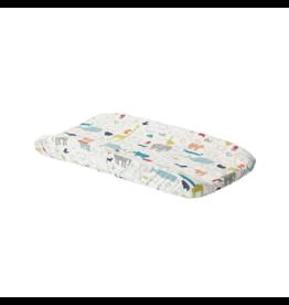 Pehr Designs pehr designs change pad cover - noah's ark