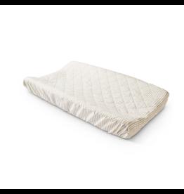 Pehr Designs pehr designs change pad cover - stripes away grey
