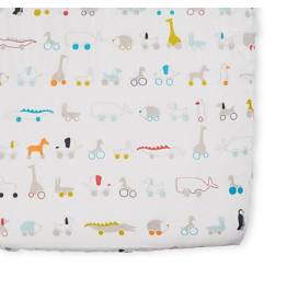 Pehr Designs pehr designs change pad cover - pull toys
