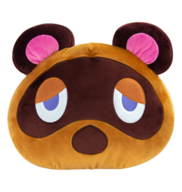TOMY - Animal Crossing tomy nintendo animal crossing tom nook mega mocchi mocchi plush 14 inch