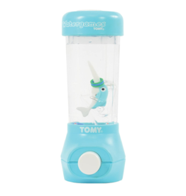TOMY tomy fun water games dolphin