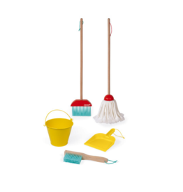 Juratoys Group (Janod) janod cleaning set