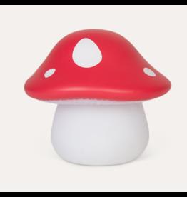 Juratoys Group (Janod) janod little light mushroom red