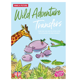 Scribble Down playwell scribble down transfers wild adventure