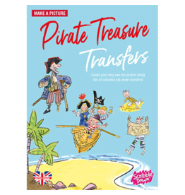 Scribble Down playwell scribble down transfers pirate treasure