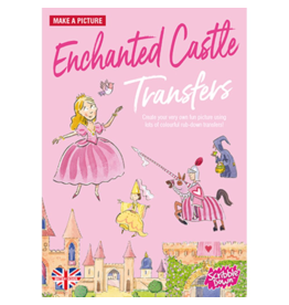 Scribble Down playwell scribble down transfers enchanted castle