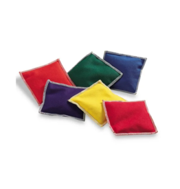 Learning Resources learning resources rainbow bean bags
