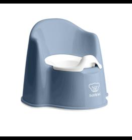 Baby Bjorn baby bjorn potty chair - deep blue/white