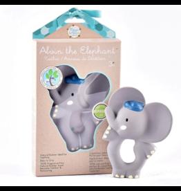 Tikiri tikiri alvin the elephant teether