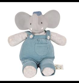 Tikiri tikiri alvin the elephant rubber head toy