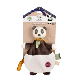 Tikiri tikiri pancha the panda lovey