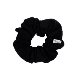 OVer Company over company essential scrunchie - eclipse