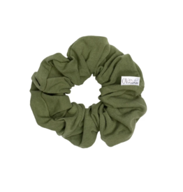 OVer Company over company essential scrunchie - lane