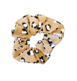 OVer Company over company essential scrunchie - gigi