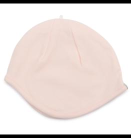 Finn & Emma finn and emma organic cotton cap - pink