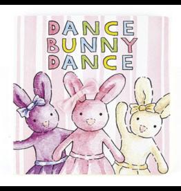 Jellycat jellycat dance bunny dance book