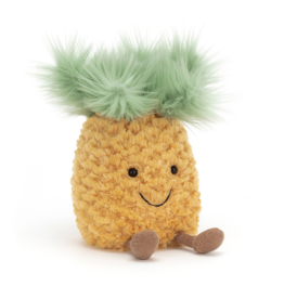 Jellycat jellycat amuseables pineapple - small