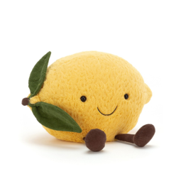 Jellycat jellycat amuseables lemon