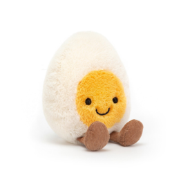 Jellycat jellycat amuseables boiled egg - small