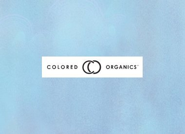 Colored Organics
