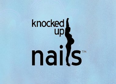 Knocked Up Nails