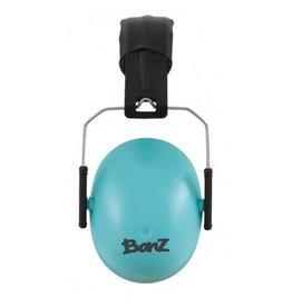 Banz banz earmuffs hearing protection for kids - lagoon blue