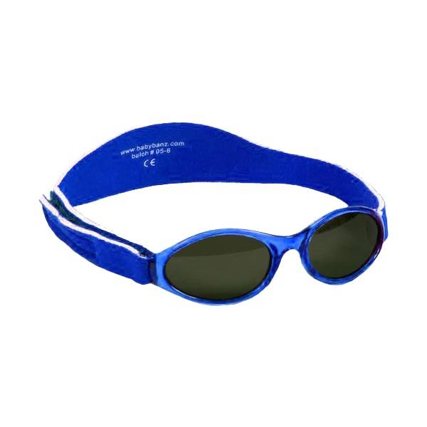 882780cd8ba4 Banz UV Protection Sunglasses - Pacific Blue at Baby Charlotte ...