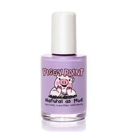 Piggy Paint piggy paint natural nail polish 15ml - periwinkle little star