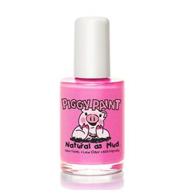 Piggy Paint piggy paint natural nail polish 15ml - jazz it up