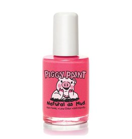 Piggy Paint piggy paint natural nail polish 15ml - forever fancy