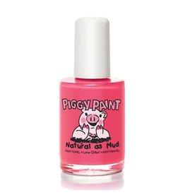 Piggy Paint piggy paint natural nail polish 15ml - forever fancy